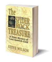 The Spider Rock Treasure - $24.95