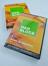 H&R Block  Tax Software Basic Federal - $7.15