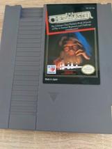 Nintendo NES The ChessMaster image 1