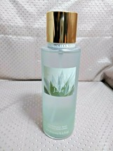 Victoria's Secret Fresh Jade Fragrance Mist 250 ML/ 8.4 Fl.Oz. - $7.75