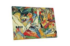 "Pingo World 0617QU6790M ""Kandinsky Composition II"" Gallery Wrapped Canvas Art, 2 - $43.51"