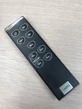 Vizio Remote Control-Tested-                                                (V4)