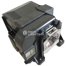 Replacement Projector Lamp for Epson ELPLP75, PowerLite 1960, PowerLite 1965 - $83.30