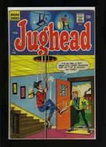 Jughead #141 G 1967 Archie Comic Book - $1.63