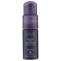 Alterna Caviar Sheer Dry Shampoo 1.2 oz / 34 g  - $18.49