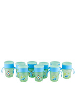 Philips Avent My First Big Kid Cup Green/Blue 9m+ 360 degree BPA Free 9 ... - $38.52