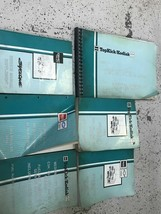 1991 GMC Topkick Chevy Kodiak Diesel Shop Service Repair Manual Set OEM ... - $168.25