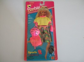 NEW IN PACKAGE MATTEL BARBIE SPORTS FASHIONS   #68312   1995   ARCOTOYS - $11.66