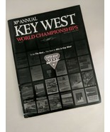 2010 Powerboat Racing 30th Annual Key West World Championships Official ... - $19.75
