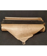 vintage Player Piano Roll - Back in your own backyard - $3.75