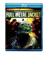 Full Metal Jacket [Blu-ray] - $4.95