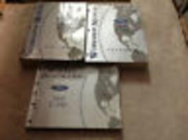 2005 Ford F-150 F150 Truck Service Repair Worksho Shop Manual SET W EWD ... - $128.65