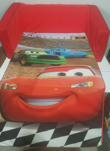 Super Disney Cars Toddler 2 In 1 Flip Open Foam And 50 Similar Items Home Interior And Landscaping Ologienasavecom