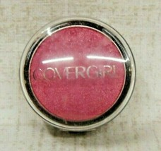 CoverGirl Flamed Out Eye Shadow Pot Eyes Makeup ~305 FIRED UP PINK~ 0.07... - $5.59
