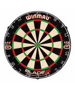 Winmau Blade 5 Professional Bristle Dartboard - $106.69