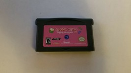 Hello Kitty: Happy Party Pals - Game Boy Advance GBA Game **CARTRIDGE ON... - $6.68
