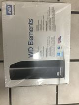 Western Digital 3TB USB 3.0 External Desktop Storage (WDBWLG0030HBK-NESN) image 9