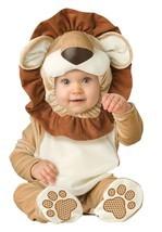 "Infant/Toddler ""Lovable Lion"" Lion Costume Fits 18-24 Months - $39.55"