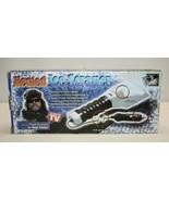 Heated Ice Scraper with Light 12VDC As Seen On TV Hugh Rowland Ice Road ... - $9.89