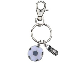 Soccer Coach Keychain- Soccer Coach Gifts- Soccer Jewelry - Perfect Socc... - €9,18 EUR