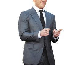 Guardians Of Galaxy 2 Premiere Chris Pratt Grey Suit image 3