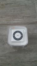 Silver Apple iPod Shuffle 4th Gen, 2GB, MKMG2LL/A (Worldwide Shipping) - $158.39