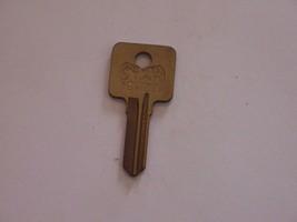 Vintage Star key blank for Hudson, 5HL1 - $7.00