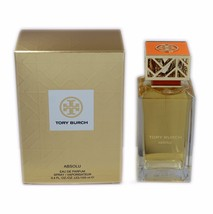 TORY BURCH ABSOLU EAU DE PARFUM SPRAY 100 ML/3.4 FL.OZ. NIB-5H3P-01 - $113.85