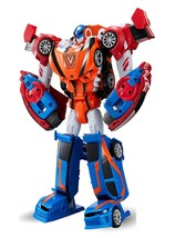 Tobot V Grand Champion Transformation Action Figure image 2