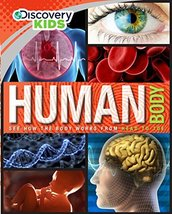 Human Body (Discovery Kids) Parragon Books - $127.71