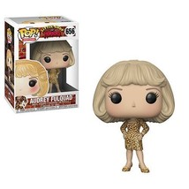 Funko Pop! Movies | Little Shop Of Horrors | Audrey Fulquad | Vinyl Figu... - $7.96