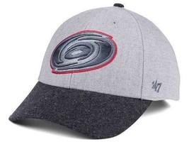 Carolina Hurricanes NFL 47 Brand Longmeadow Adjustable Hat - $18.76