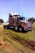 2006 Kenworth T800 For Sale in Kaufman, Texas 75142 image 2