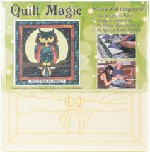 Hootoween Quilt Magic Kit-Hootoween - $23.73