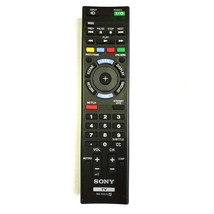 Used Original RM-YD075 For Sony TV Remote Control KDL40EX640 KDL40EX645 ... - $8.36