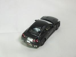 Tomica limited tomytec nissan gt r premium edition lv n116c   blk   06 thumb200