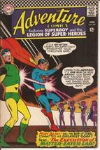 DC Adventure Comics #345 Superboy The Execution Of Matter-Eater Lad LOSH - $14.95