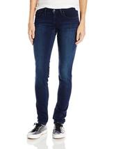Levi's 524 Junior's Classic Premium Low Rise Skinny Jeans Leggings 115070306