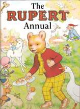 Rupert  Annual #63  1998    illustrated John Harrold  EX+ 1st - $68.97