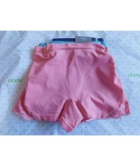 Secret Treasures Boyshort Panties 3 Pair Size 3XL (10) Seamless Pink Tea... - $16.82