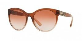 NIB Burberry Sunglasses Brown Gradient For Women--B 4236 - $129.99