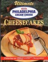 Ultimate Cheesecakes [Hardcover] Kraft Foods - $18.80