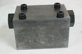 Brannon 900164 50/50 spliter Spool Valve New image 4