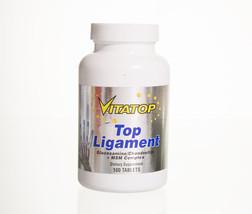 Top Ligament Triple, Glucosamine 1500MG Chondroitin 1200MG Msm Kirkland - $10.99
