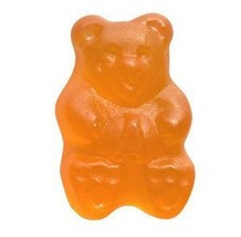 Albanese Gummy Bears Orangey Orange 5 LBS. Bag - $18.87