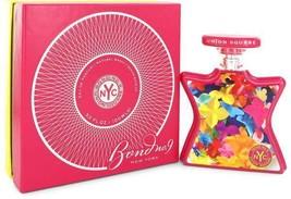 Bond No. 9 Union Square Perfume 3.4 Oz Eau De Parfum Spray image 2