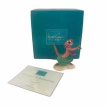 WDCC Walt Disney Classics Collection Lion King Timon Porcelain Figure Damaged - $23.05