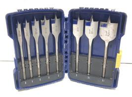 Irwin Loose Hand Tools Spade bit set - $19.00