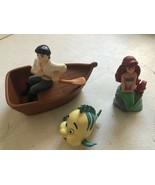 Vintage Disney's Little Mermaid Doll Set - $19.99