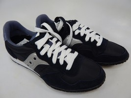 Saucony Bullet Original S1943-166 Women's Running Shoes Size 7 M (B) EU 38 Navy